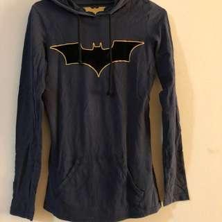 Superhero Hoodie (Batman)