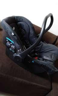 Baby Carrier Carseat (Jole)