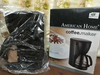 American Home Coffee Maker