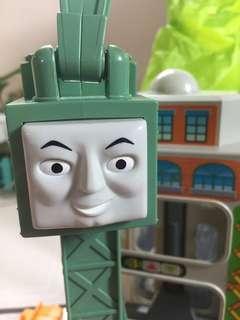 🚚 湯瑪士拼裝玩具