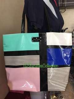 Preloved Authentic/Original KATE SPADE TOTE Bag