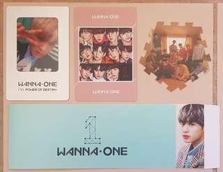 Wanna One Pcs