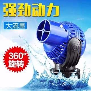 CNY SALES!! Sunsun Wave Maker For Aquarium Fish Tank Wavemaker