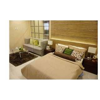 Affordable Condotel in Tagaytay Clifton Resorts Suites