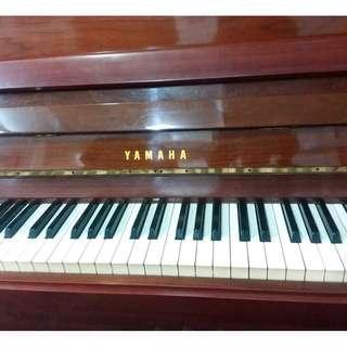 Yamaha M5J Upright Piano #jp1401201906002061503995