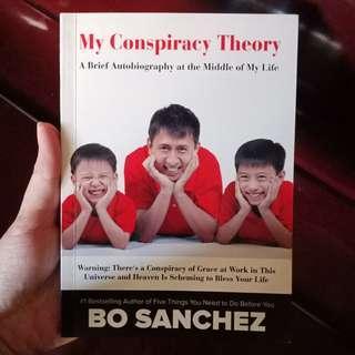 My Conspiracy Theory - Bo Sanchez