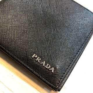 Prada Saffiano Men Wallet