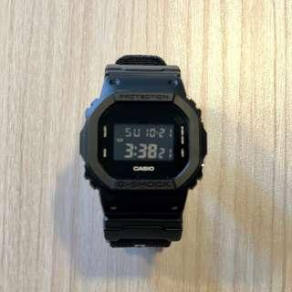 Casio G-Shock DW 5600 (Nato)