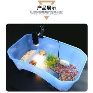CNY SALESS!!!!  Plastic Tank for Terrapin / Tortise