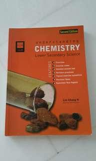 Understanding Chemistry Lower Secondary Science