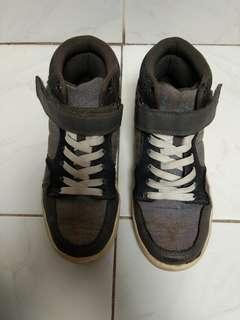 Sepatu anak cowok H&M size 36