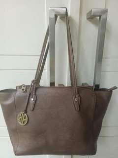 Tote bag hush puppies ori