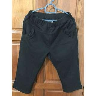 3/4 Pants