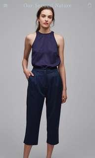 Our Second Nature High Waisted Pants