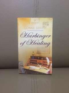 (PRE-LOVED) Harbinger of Healing by Connie Stevens