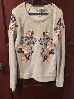H&M Sweater #PRECNY60