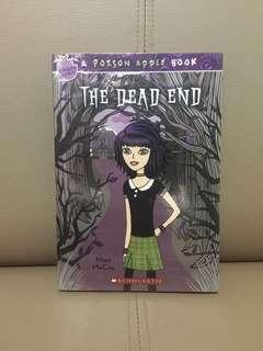 (PRE-LOVED) The Dead End by Mimi McCoy