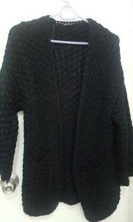 Stradivarius Knitted Outerwear