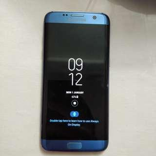 Samsung S7 edge 4gb/32