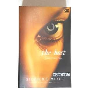 The Host - Stephenie Meyer Novel