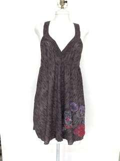 Free people boho dress - size medium