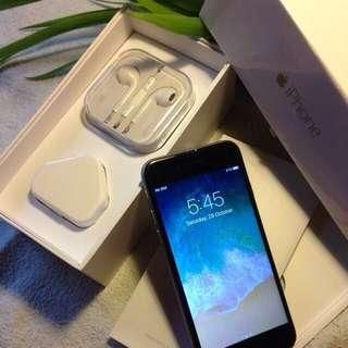 Bnib new iPhone 6 64gb. No warranty
