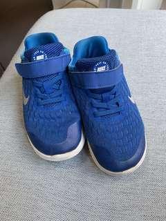🚚 Nike 童鞋 百貨公司購入 19公分 輕
