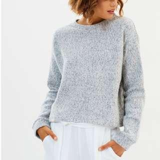 All About Eve Sweater