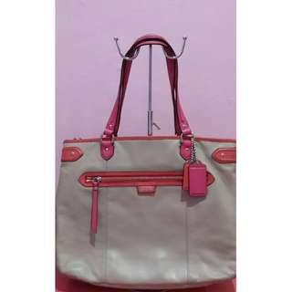 Tas Coach Original Preloved