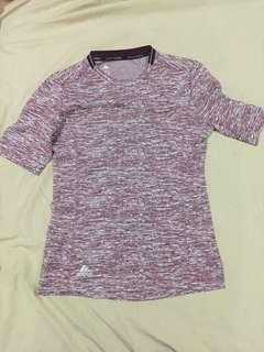 Adidas Climalite Running Drifit Shirt