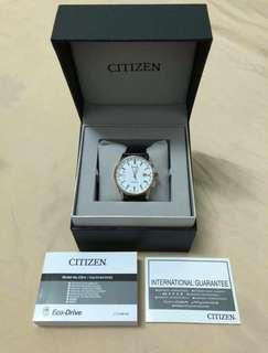 CITIZEN watch Eco-Drive Radio Controlled