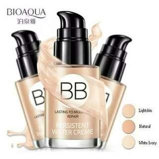 Bb cream waterproof