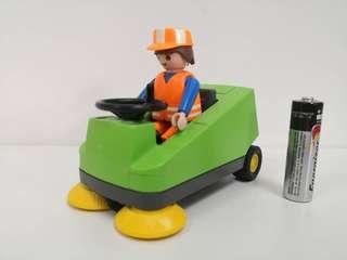Playmobil Cleaner