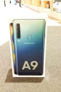 Promo Samsung A9 6/128 Gb Cicil Tanpa Kartu Kredit