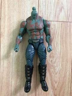 Marvel Legends Body ONLY Ragnarok Thor and Drax