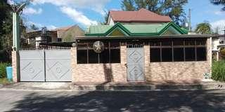 House and lot for sale in po the verde marikina city