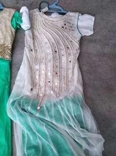Punjabi suits readymade
