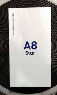 Samsung A8 Star Cicil Tanpa Kartu Kredit