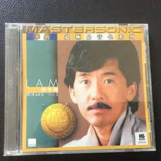 George Lam 24KGold CD