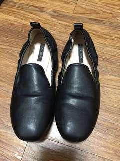🚚 Zarola全新芭蕾包鞋娃娃鞋樂福鞋