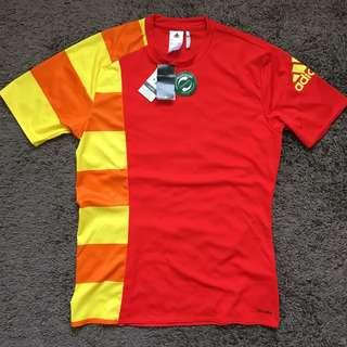 Authentic Adidas Climalite Jersey #PRECNY60