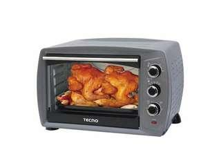 Tecno 35L Table Oven TEO3500