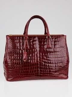 Authentic handbag