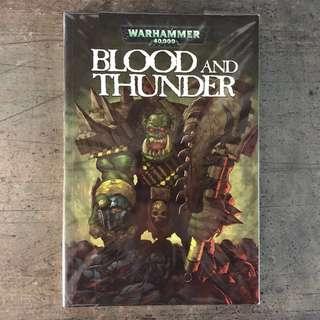 Warhammer 40k Graphic Novels