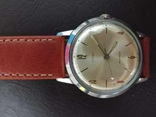 1966 Timex Marlin (Great Britain)