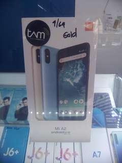 Mi A2 Android One bisa kredit