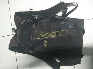 Nego Tas Sepeda Atau Moto Cross Fox Oasis