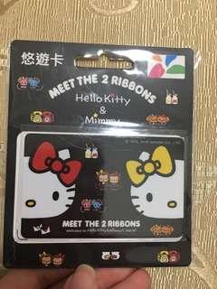 🚚 Kitty悠遊卡(它團售出