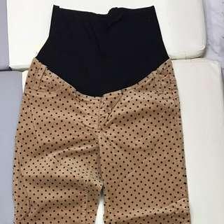 日本Fairy大肚褲 Japan Brand Fairy Maternity pants