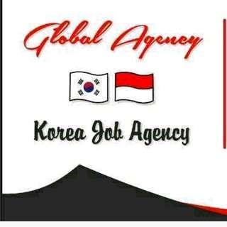 Jasa pengururusan visa dan loker korea japan
